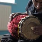 Akee drum