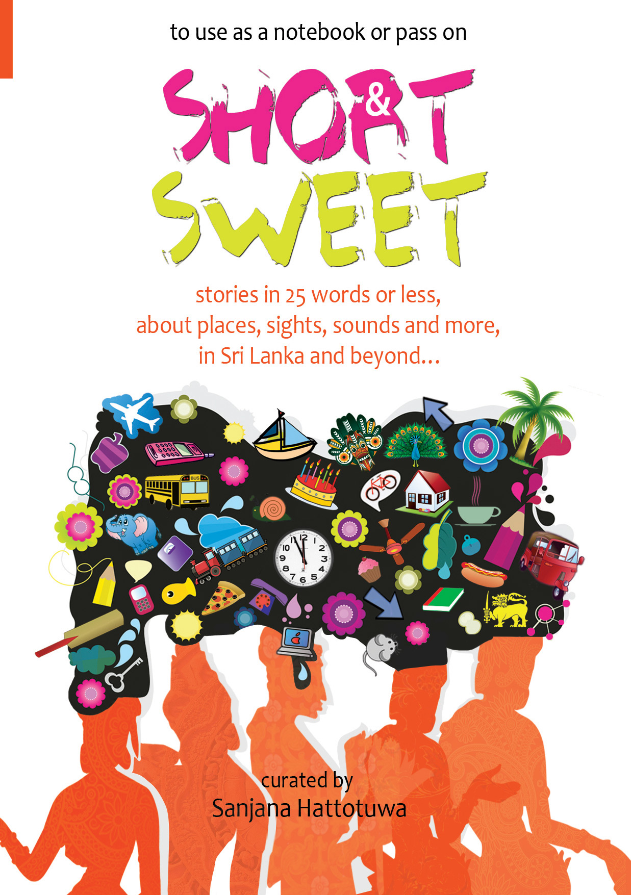 Short & Sweet Cover - new f