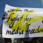 World Press Freedom day 2015 and Freedom of Expression in Sri Lanka
