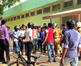 Jaffna University – when entitlement is rejected