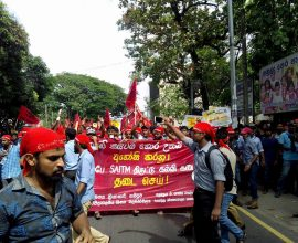 "On SAITM and the ""medical mafia"""
